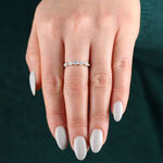 Diamond Promise Ring 14K