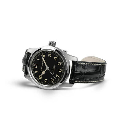 Hamilton Khaki Field Auto Watch, 42mm