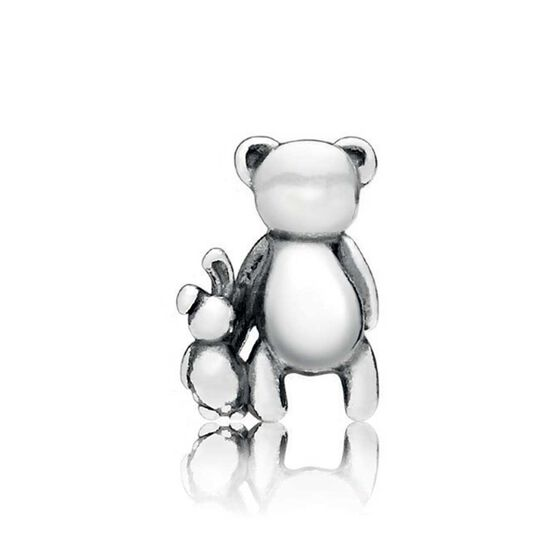 PANDORA Perfect Pals Petite Locket Charm