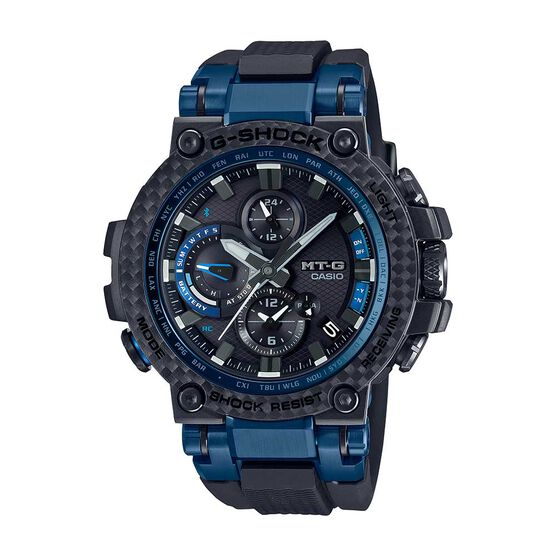 G-Shock MT-G Connected Bluetooth Solar Watch