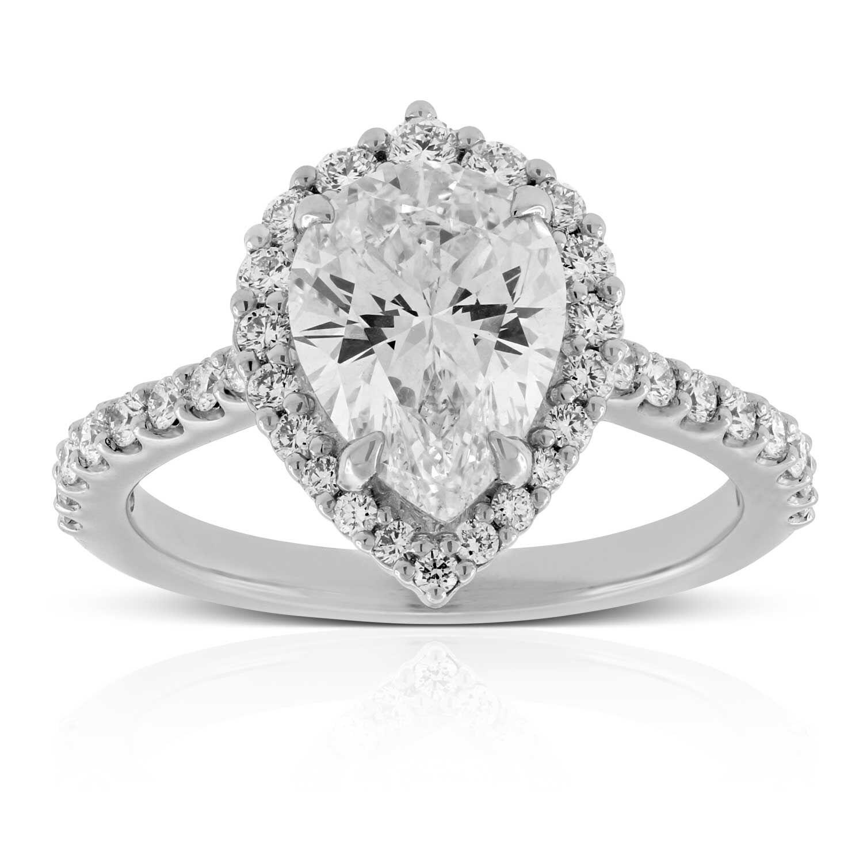 Vintage Inspired Engagement Rings Ben Bridge Jeweler