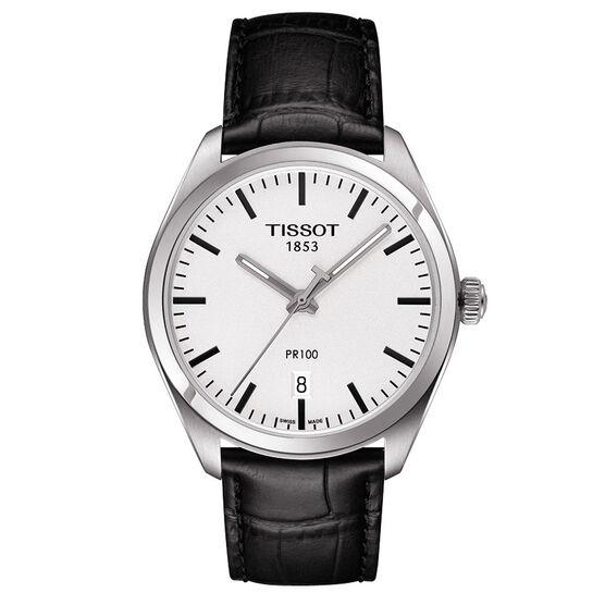 Tissot PR 100 T-Classic Quartz Watch