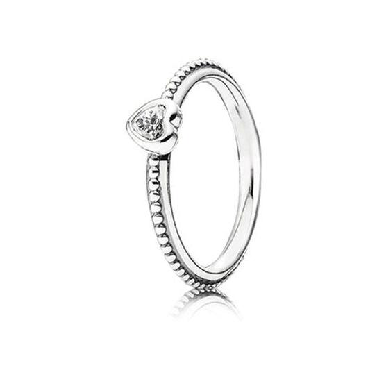 Pandora One Love CZ Ring