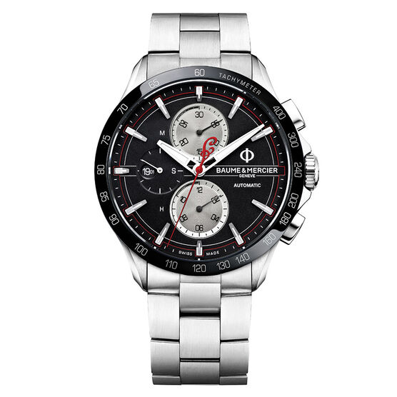 Baume & Mercier CLIFTON Indian Legend Tribute, Limited Edition Watch