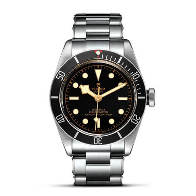 TUDOR Black Bay, 41mm