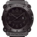 Hamilton Khaki BeLow Zero Automatic Watch
