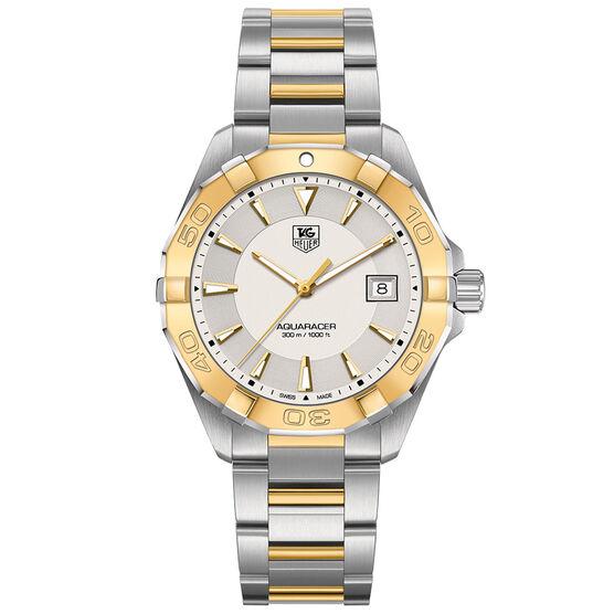TAG Heuer Aquaracer Quartz Watch, 40.5mm
