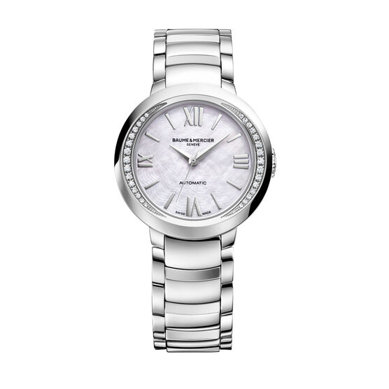 Baume & Mercier PROMESSE 10184 Ladies Watch, 30mm
