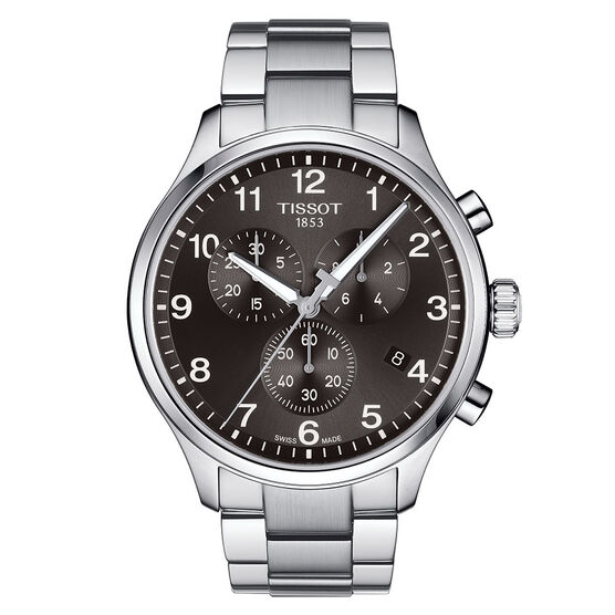 Tissot Chrono Classic T-Sport Quartz Watch