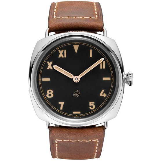 PANERAI Radiomir California Acciaio Watch