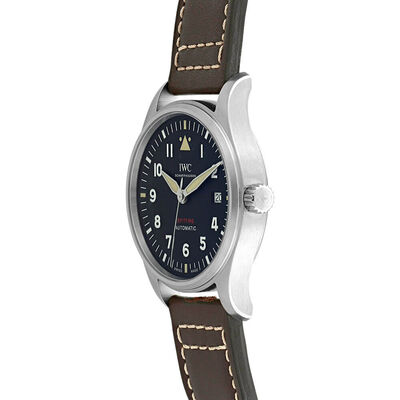 Pre-Owned IWC Pilot Watch Automatic Spitfire, 39mm