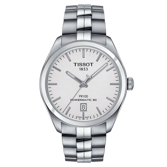 Tissot PR 100 Powermatic 80 T-Classic Auto Watch