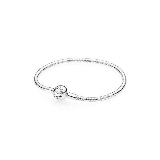 Pandora Smooth Bracelet
