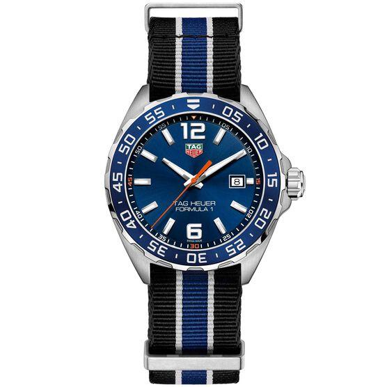 TAG Heuer Formula 1 Quartz Watch 43mm