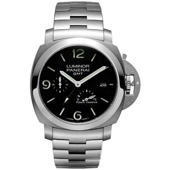 PANERAI Luminor 1950 GMT Automatic Watch