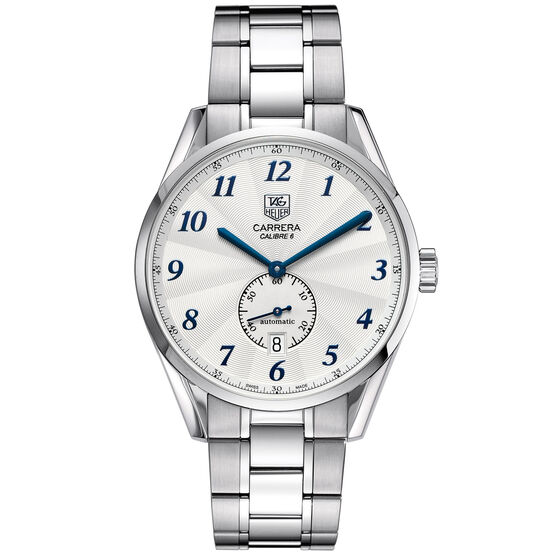 TAG Heuer Carrera Heritage Calibre 6 Watch, 39mm