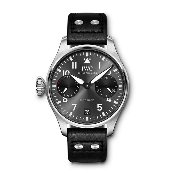 "IWC Big Pilot's Watch ""Right-Hander"" Edition"
