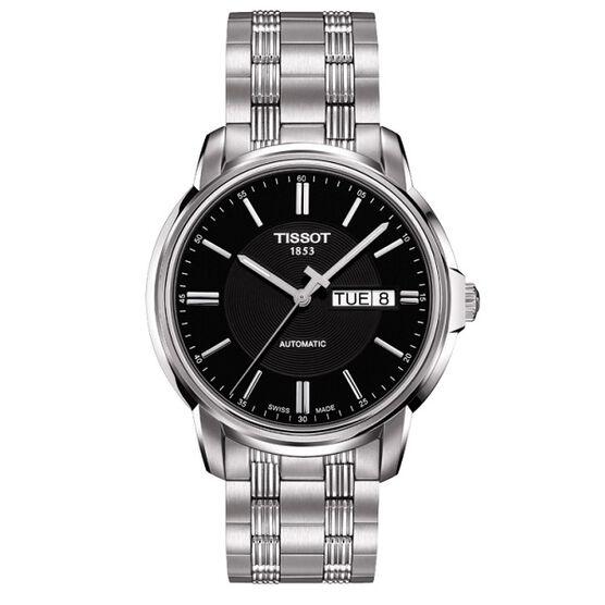 Tissot Automatics III Watch, 39.5mm
