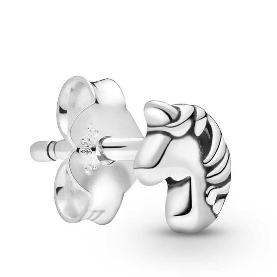 Pandora Me My Magical Unicorn Single Stud Earring