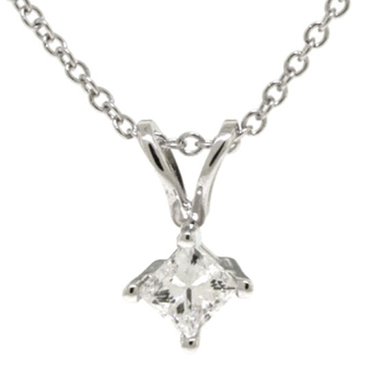 and necklaces diamond stone tcw pendants cut necklace neckpendetails pendant princess cfm
