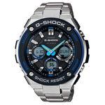 G-Shock G-Steel Watch in Blue