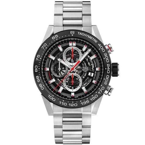 TAG Heuer Carrera Caliber Heuer 01 Automatic Chronograph Watch