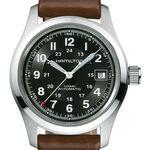 Hamilton Khaki Field Automatic Watch