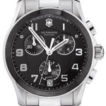 Victorinox Swiss Army Chrono Classic Watch 241544