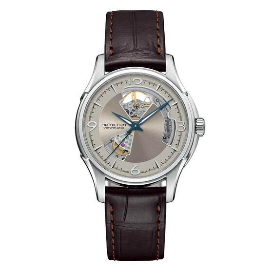 Hamilton Jazzmaster Open Heart Auto Watch, 40mm