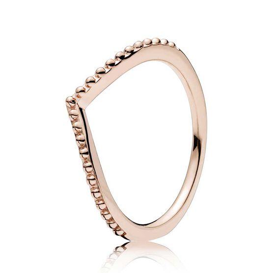 Pandora Rose™ Beaded Wish Ring