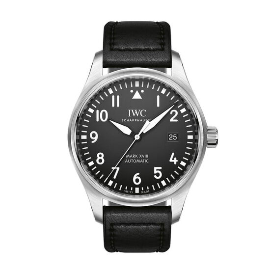 IWC Pilot's Watch Mark XVIII Edition