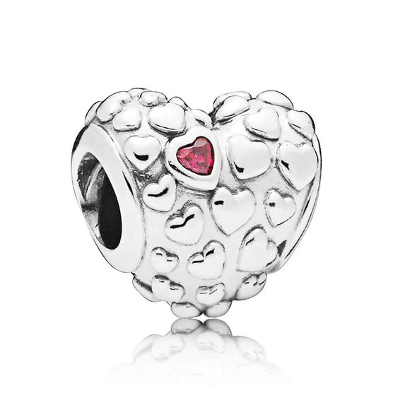Pandora Mom In A Million CZ Charm