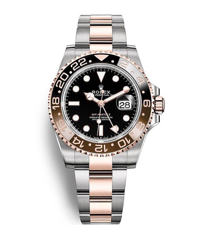 Rolex GMT-Master II Watch