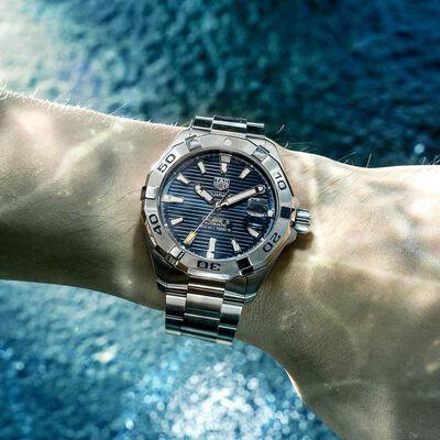 TAG  Heuer Aquaracer Caliber 5 Automatic Watch