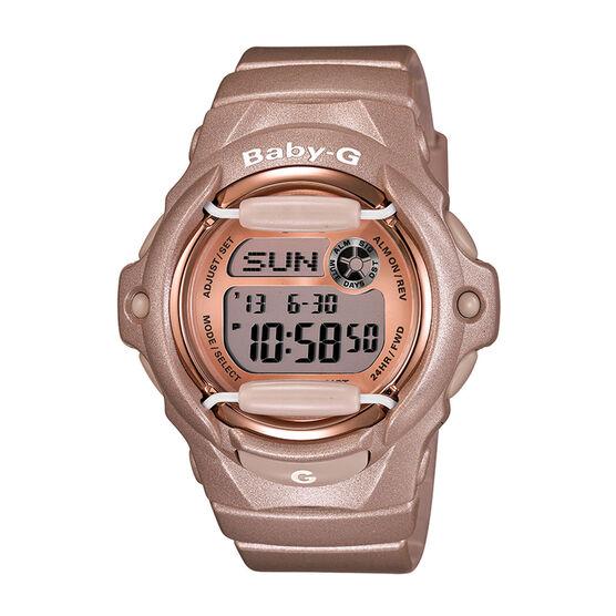 Baby-G Digital Watch