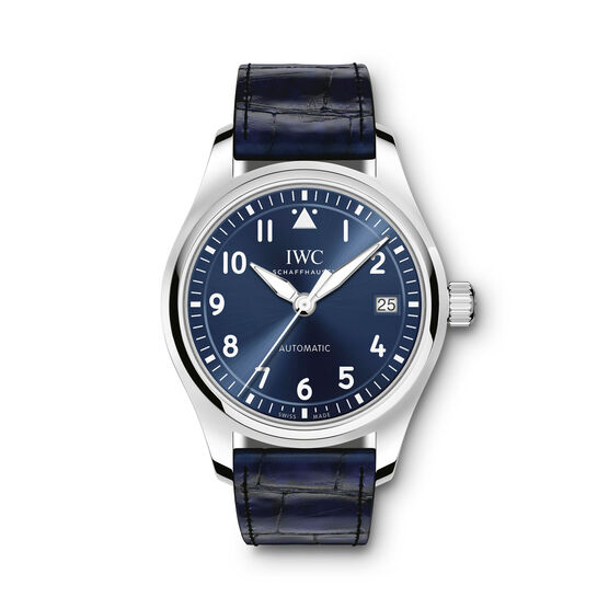 IWC Pilot's Watch Automatic 36