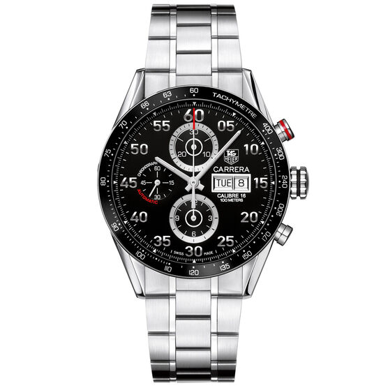 TAG Heuer Carrera Calibre 16 Automatic Chronograph Watch