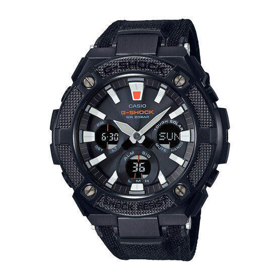G-Shock G-Steel Analog Watch