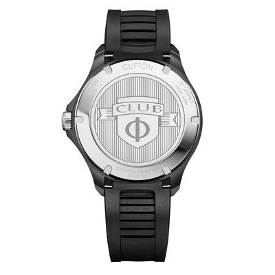 Baume & Mercier CLIFTON CLUB Rubber Strap Watch
