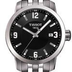 Tissot PRC 200 Watch, 39mm