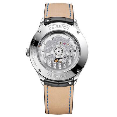 Baume & Mercier CLIFTON BAUMATIC 10436 Watch