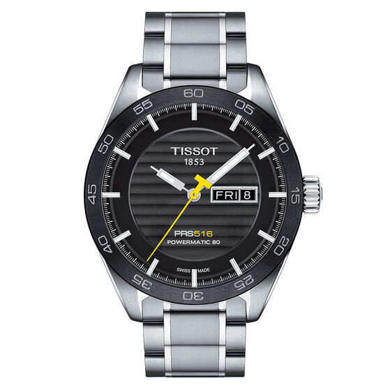 Tissot PRS516 Powermatic 80 T-Sport Auto Watch