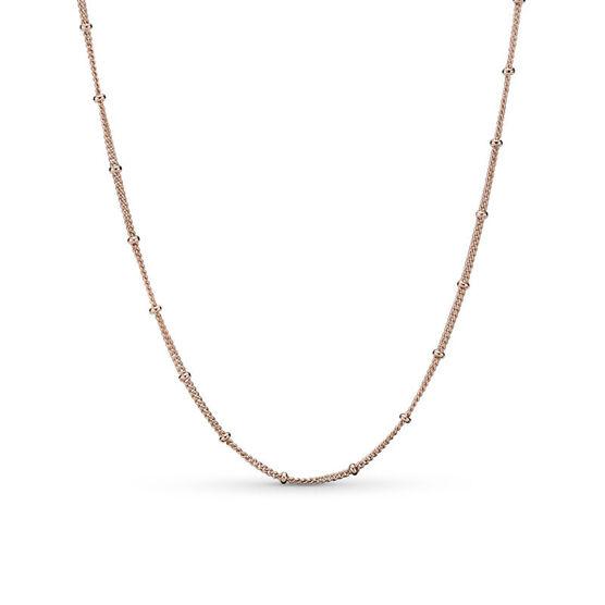 Pandora Rose™ Beaded Adjustable Length Necklace