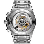 Breitling Chronomat B01 42 Bentley Green Steel Watch, 42mm