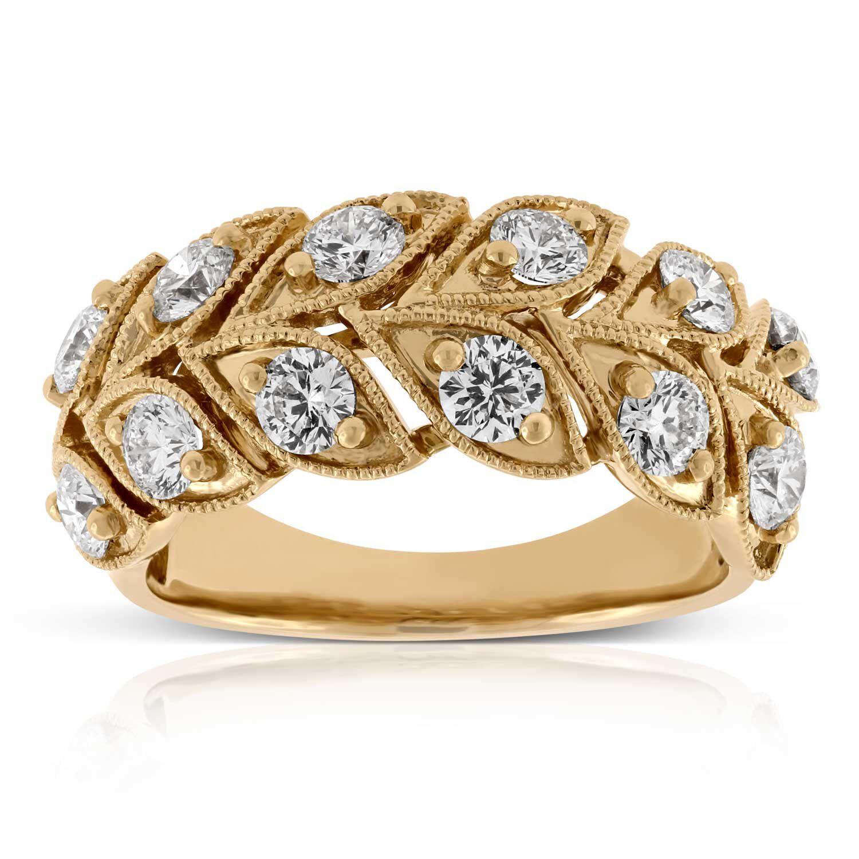 Anniversary Rings Ben Bridge Jeweler