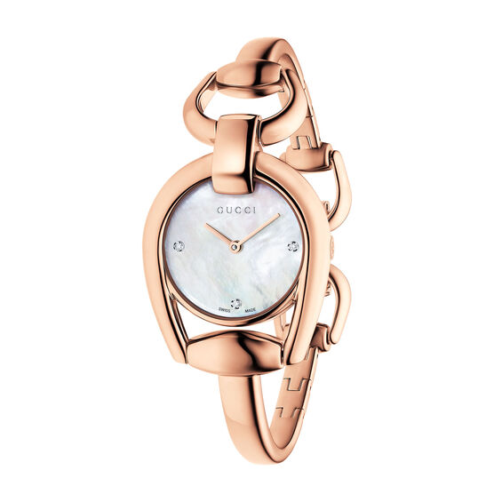 Gucci Horsebit Collection Watch