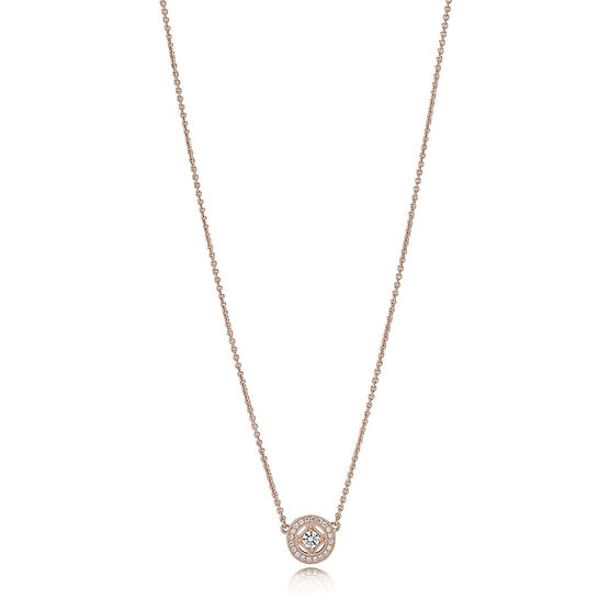 Pandora Rose™ Vintage Allure CZ Necklace