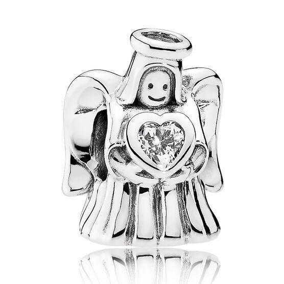 Pandora Angel of Love CZ Charm