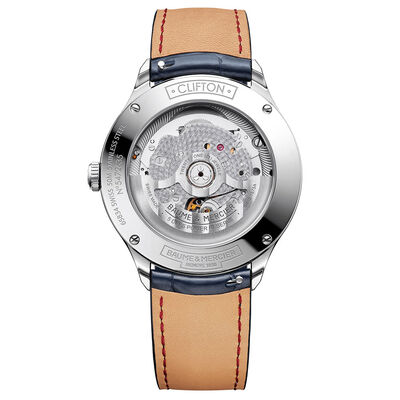 Baume & Mercier CLIFTON BAUMATIC 10398 Watch