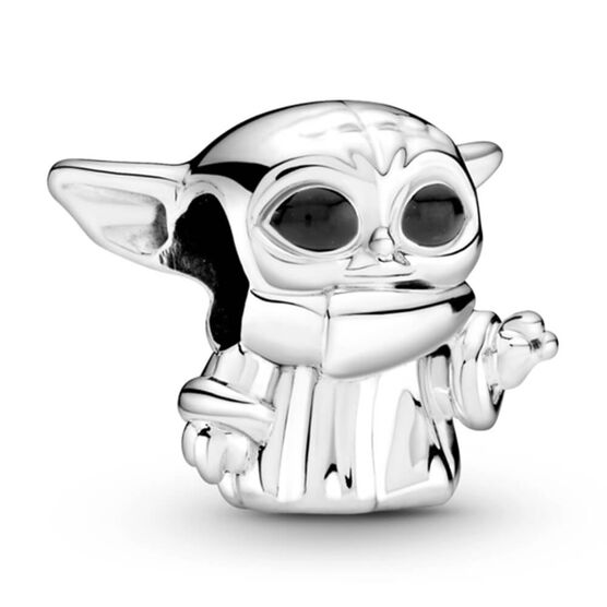 Pandora Star Wars The Child Enamel Charm